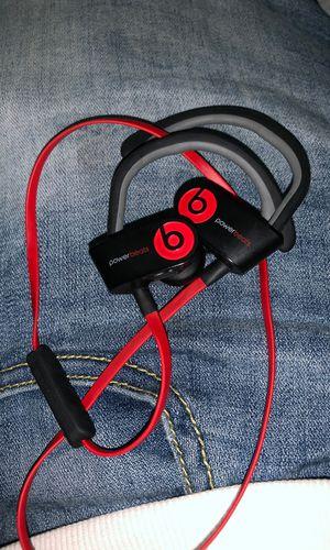 Powerbeats wireless earbuds for Sale in Azalea Park, FL
