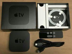 64gb Apple tv for Sale in Visalia, CA