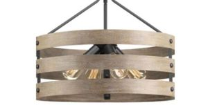 Transitional Pendant Light for Sale in Columbus, OH