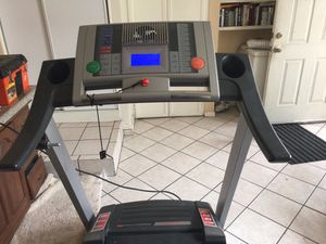 Treadmill pro form 695pi cooler fan and more for Sale in Phoenix, AZ