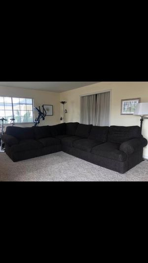 Sectional couch for Sale in Half Moon Bay, CA