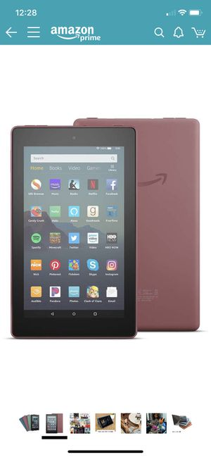 New Amazon Kindle Fire 7 32gb for Sale in Ellicott City, MD