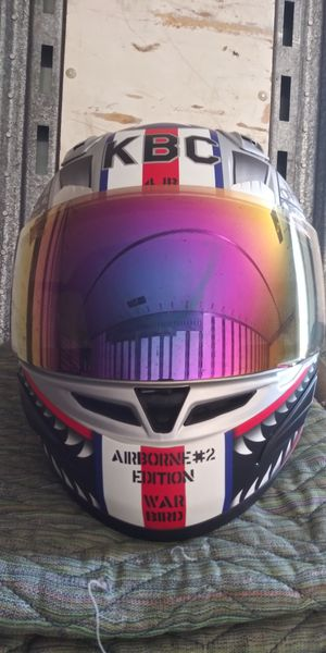 Motorcycle helmet for Sale in Salt Lake City, UT