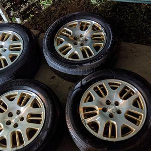 Subaru Wheels for Sale in Fresno, CA