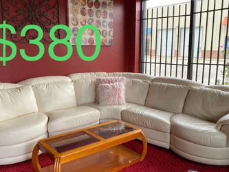 $380 Sectional Sofa 🛋 for Sale in Houston,  TX