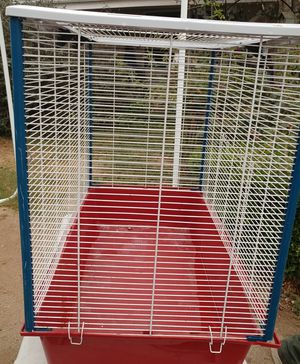 Large Bird or Pet Cage for Sale in Monterey, CA
