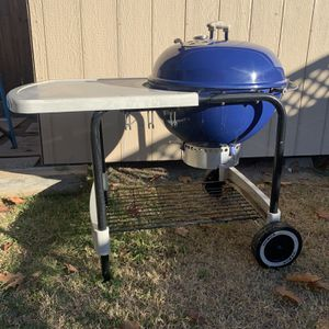 """22.5"""" Charcoal BBQ for Sale in San Jose, CA"""