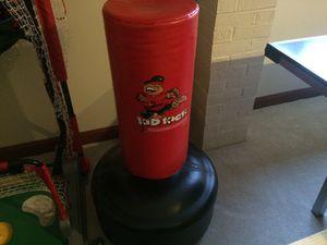 Children's kick boxing equipment for Sale in Sudbury, MA