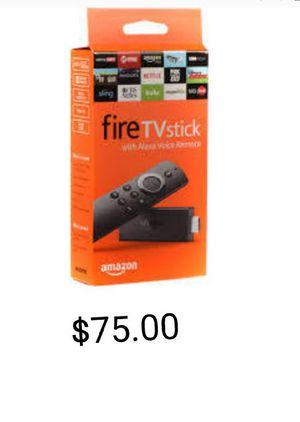 Fire stick kodi 17.3 for Sale in Winter Haven, FL