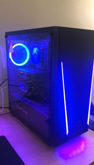 All new gaming pc for sale