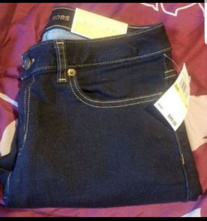 Michael kors womans Jean's for Sale in Phoenix, AZ