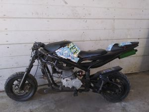 Small motorcycles for Sale in Pixley, CA