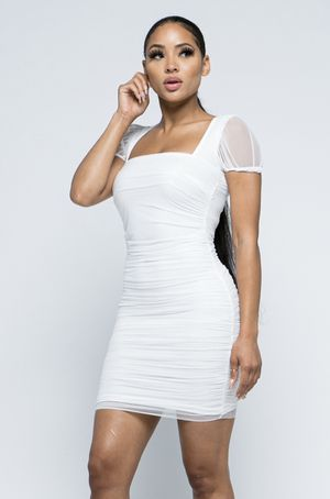 White dress for Sale in North Las Vegas, NV