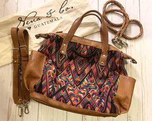 Nena and Co MCDB purse/diaper bag for Sale in Foristell, MO