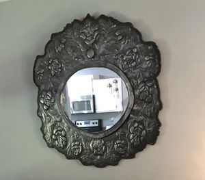 Metal Wall Mirror for Sale in Chandler, AZ