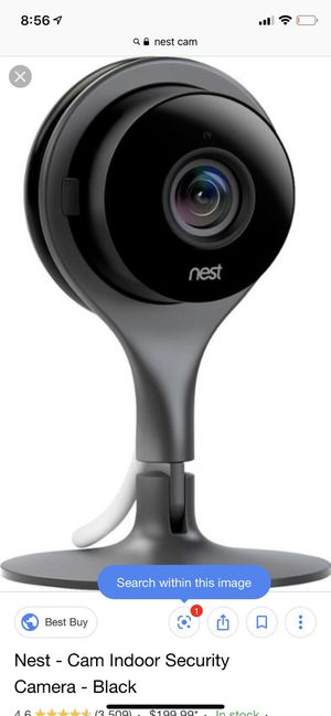 Nest camera (indoor) x2 for Sale in Englewood, CO