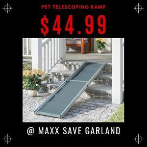 Pet Telescoping Ramp for Sale in Garland, TX