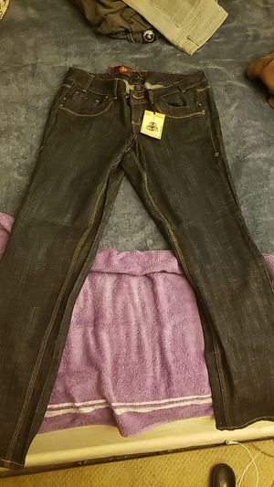 Z.Cavaricci size 16 pants for Sale in Los Angeles, CA