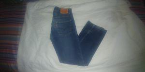 Vintage Size 27 Skinny Levi's for Sale in Oklahoma City, OK