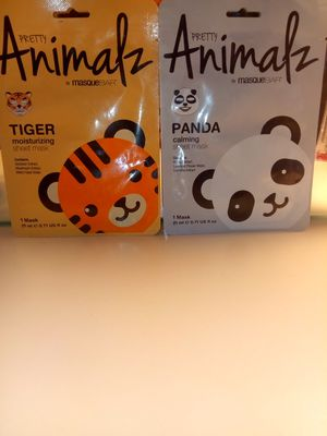 Kawaii Pretty Animalz Face Mask for Sale in Lawrence, MA