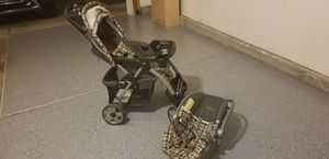 Stoller and car seat set for Sale in Salt Lake City, UT