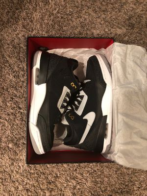 Jordan 3 retro size 9.5 VNDS for Sale in Columbus, OH