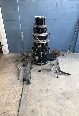 Kids 5 piece drum set for Sale in Anaheim, CA
