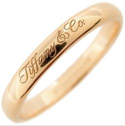 TIFFANY & CO 18k rosegold band ring EUC size 7 for Sale in Oceanside,  CA