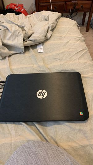 Chrome book for Sale in Round Rock, TX