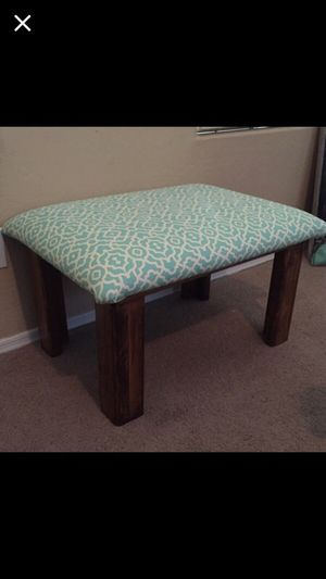 Ottoman/Bench for Sale in Phoenix, AZ