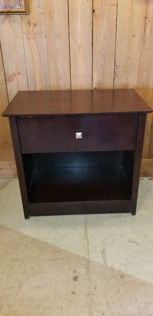 Night stand for Sale in Fork Union, VA
