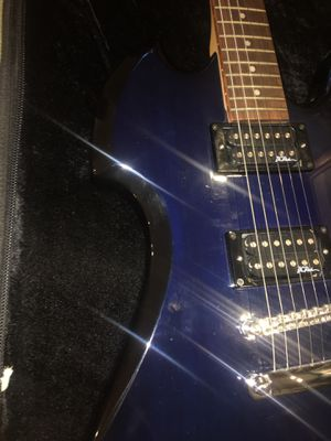 Electric guitar for sale! B.C. Rich mockingbird for Sale in Glendale, CA