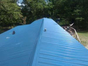 Metal roofing and more for Sale in Lexington, SC