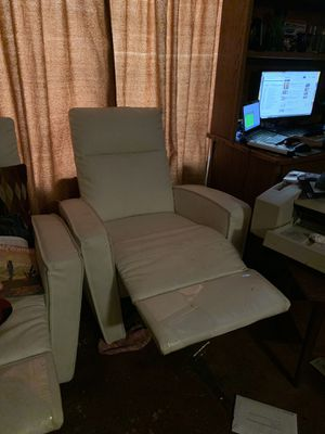 Leather Recliners for Sale in Phoenix, AZ