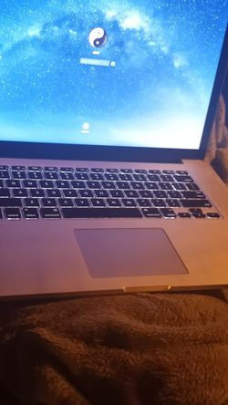 Macbook Pro Retina Display 2015 for Sale in Portland,  OR