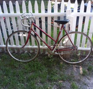 Bike, Schwinn Traveler for Sale in Lowell, MA
