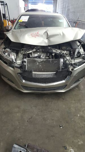 2015 CHEVY MALIBU - PARTS ONLY- for Sale in Miami, FL