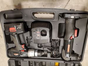 Craftman drill set for Sale in Lake Worth, FL