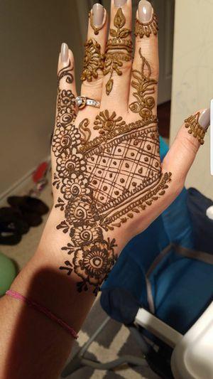 Henna Mehndi for Sale in Dulles, VA