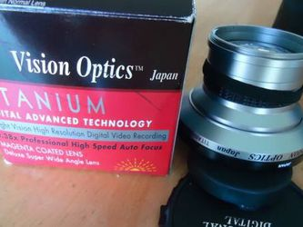 Vision Optics Lenses for Sale in Hollywood,  FL