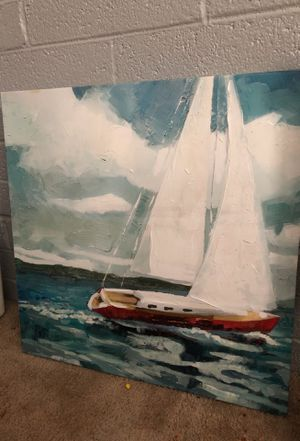 Painting boat for Sale in Litchfield Park, AZ