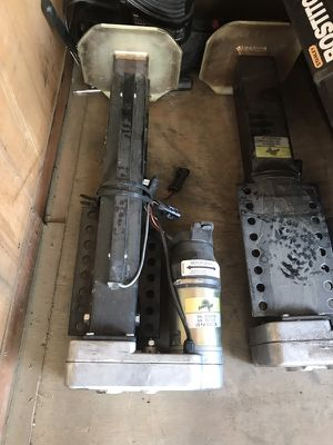 Electric trailer jacks for Sale in Columbus, OH