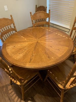 Dining table for Sale in Wheat Ridge, CO