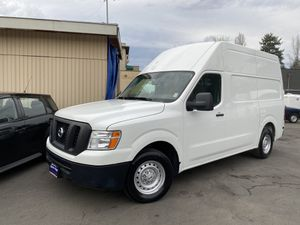 2016 Nissan NV for Sale in Seattle, WA