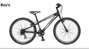 Trek m200 mountain bicycle for sale cheap. for Sale in West Hollywood, CA