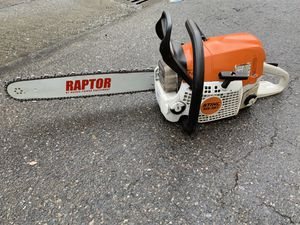 CHAINSAW for Sale in Bellevue, WA