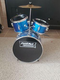 Kids Drum Set for Sale in Renton,  WA