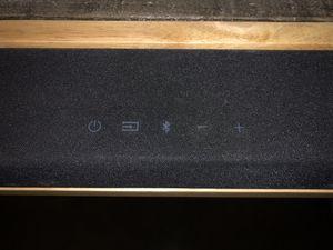 Vizio Soundbar and Subwoofer for Sale in Jonesboro, AR