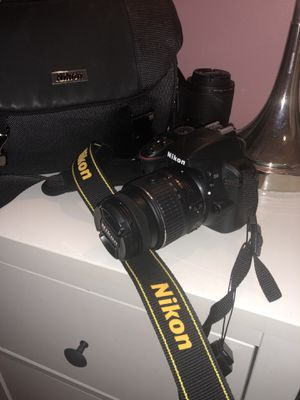 Nikon Camera for Sale in Los Angeles, CA