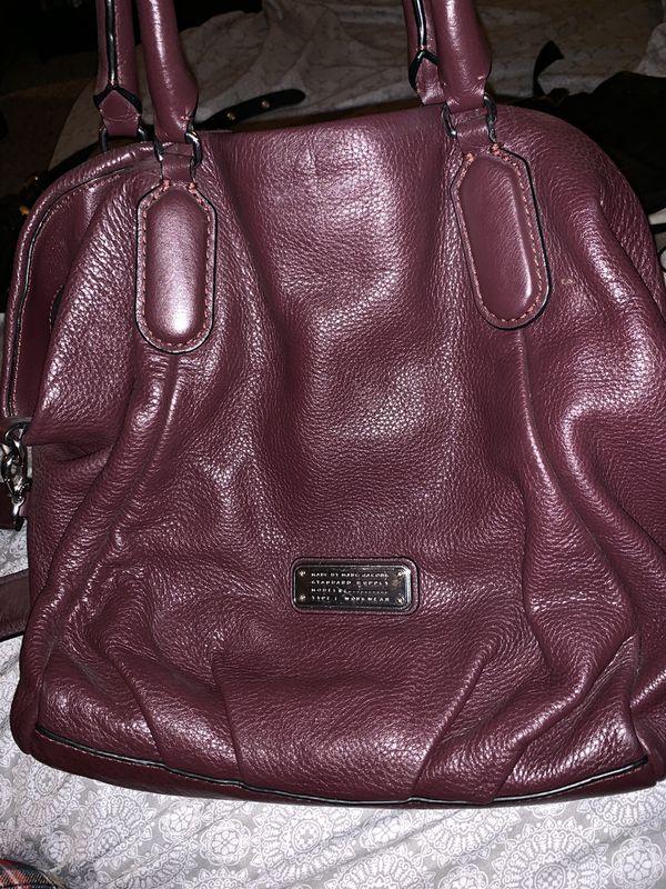 Marc Jacobs purse.